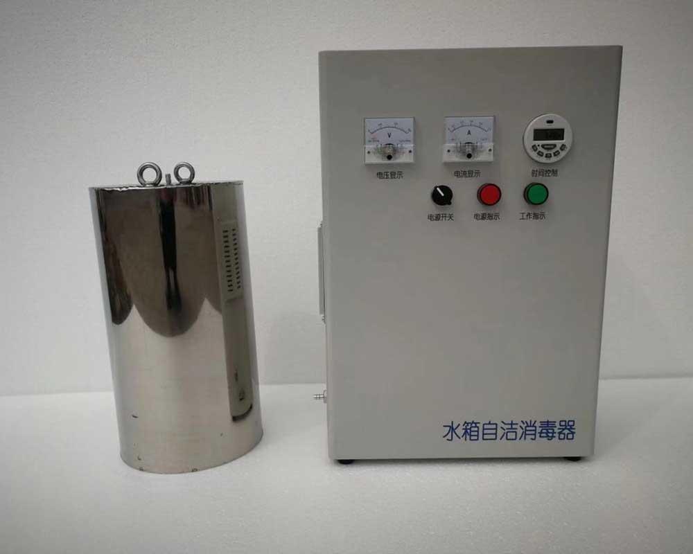 水箱自洁消毒器-紫外线消毒设备,次氯酸钠发生器和紫外线消毒设备的对比