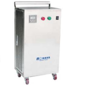 移动式臭氧发生器,次氯酸钠发生器和臭氧发生器的区别与对比