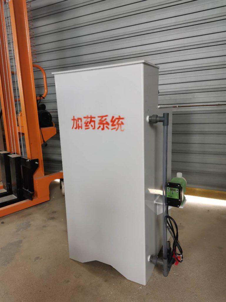 400L-20投加器、加药设备,二氧化氯AB剂投加器设备