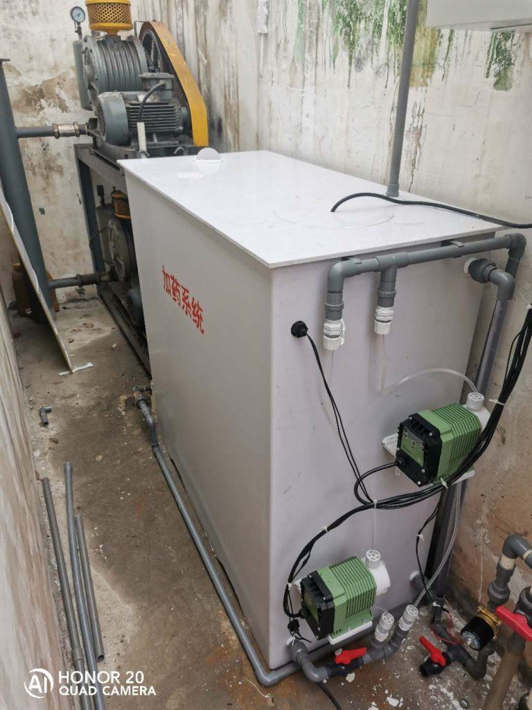 400L-40投加器、加药设备,投加器的型号