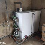 400L复合氯投加器加药系统、加药设备